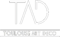 TOULOUSE ART DECO